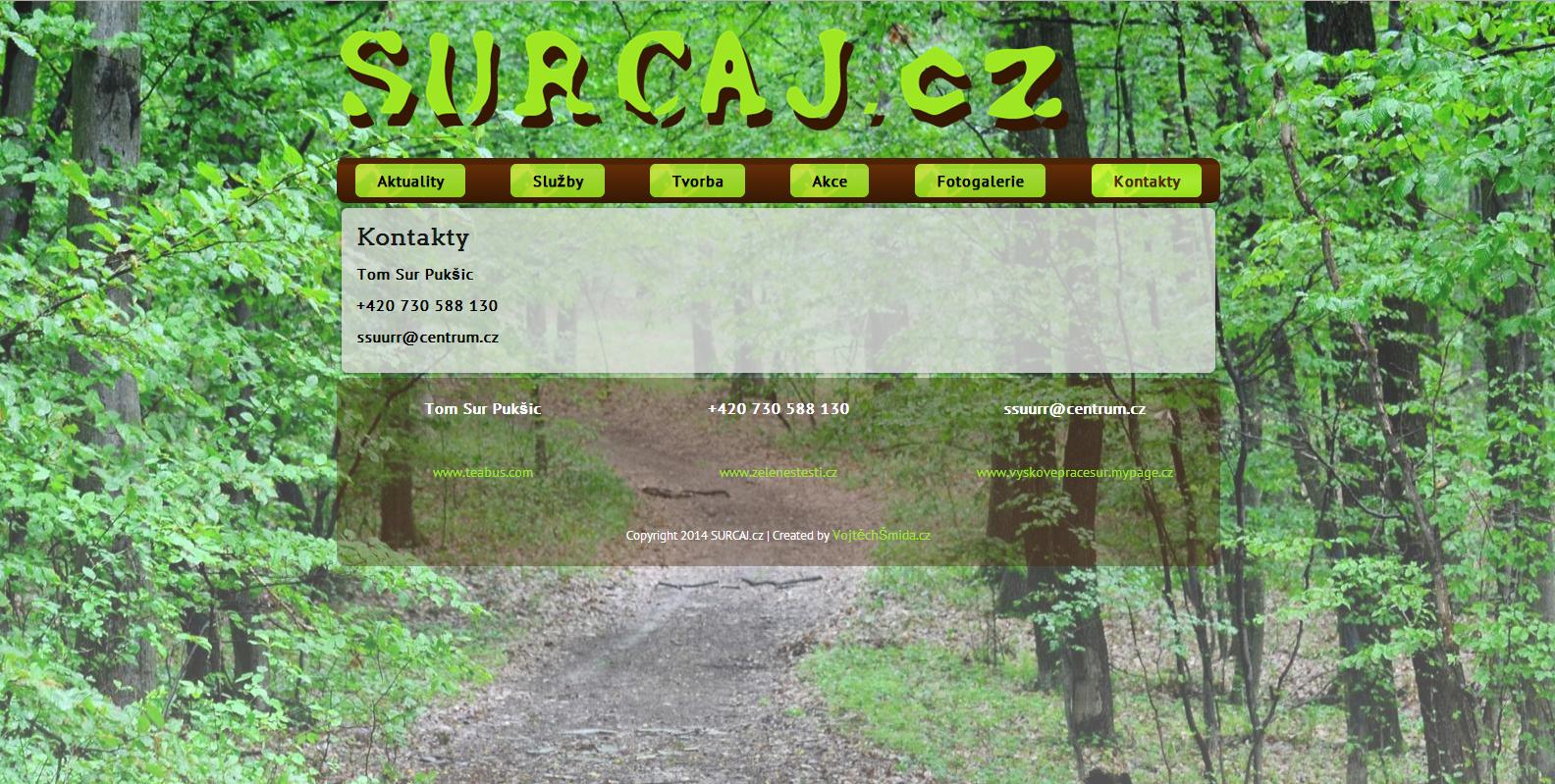 SURČAJ.cz